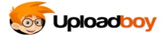 Buy UploadBoy.com Premium via Paypal, Visa/Master card