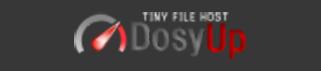 Buy Dosyup.com Premium via Paypal, Visa/Master card